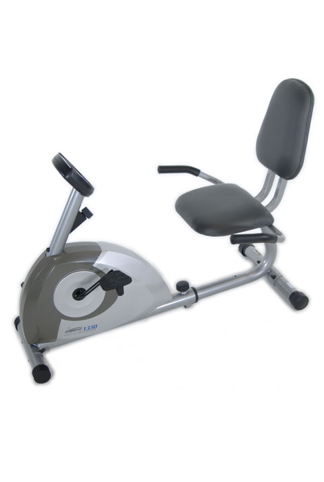 Stamina® Magnetic Recumbent 1350 Bike - View 1