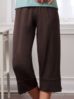 Sleepwear - Goodnighties® Cropped Pants With Ionx® Technology