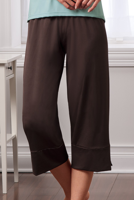 Goodnighties® Cropped Pants With Ionx® Technology