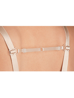 Clothing Solutions - Happy Straps Clear Bra Strap Holder