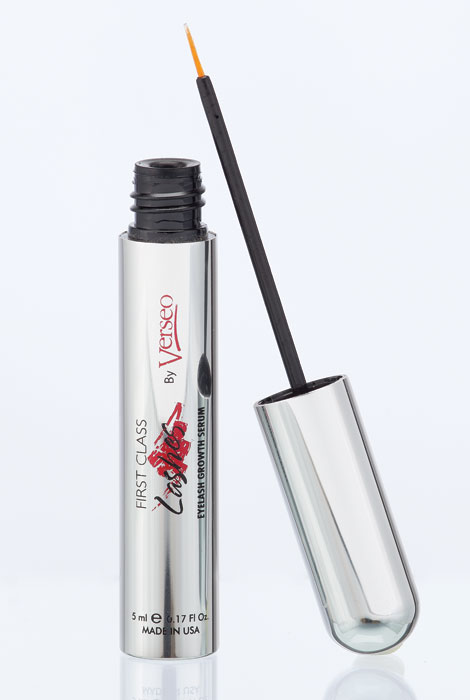 Verseo™ First Class Eyelash Growth Serum
