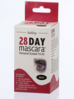 Eyes & Brows - 28 Day Mascara