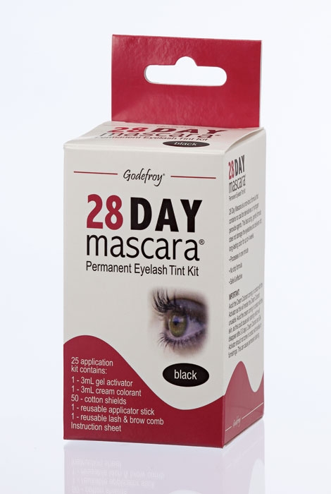28 Day Mascara - View 1