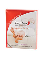 At Home Spa - Baby Foot Exfoliation Peel