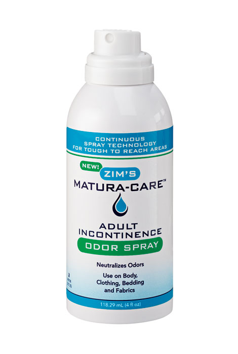Incontinence Odor Eliminator - View 1