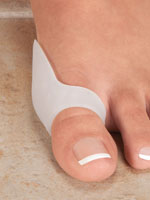 Foot Pain - Hallux Bunion Guards - Set of 2