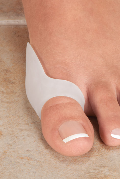 Hallux Bunion Guards - Set of 2 - View 1