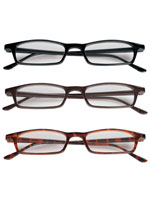 Eyewear - 3 Pack Reading Glasses