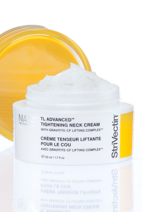StriVectin® TL Advanced™ Tightening Neck Cream - 1.7 Oz. - View 1