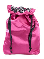 Gifts for You: Naughty - Sugar Sak™ Extra Large Drawstring Bag