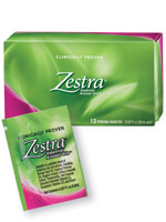 Lubricants & Oils - Zestra® Essential Arousal Oils™ - 12 Packets