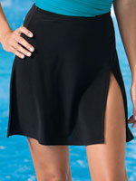View All Swim - Cover-Up Skirt