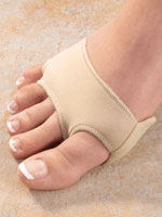 Foot Care - Ball Of Foot Pads - 1 Pair