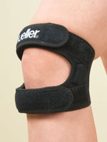 Leg & Knee Pain - Double Knee Strap