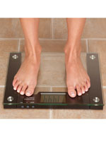 Weight Management - Extra Wide Talking Scale
