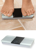 Health & Wellness - Travel Scale