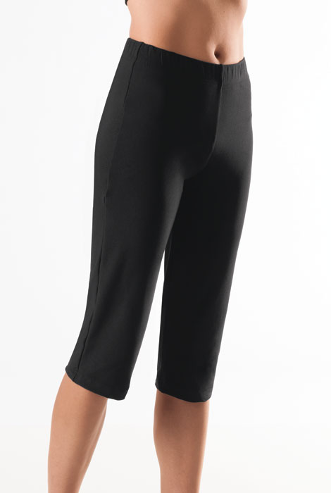 Tummy Toner™ Shapewear Capris - View 1