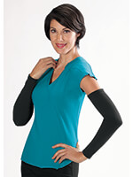 Bras, Panties & Shapewear - Sun Protection Sleeves