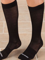 Foot Care - ECOSOX® Bamboo Compression Socks