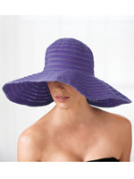Hats, Scarves & Gloves - Profile By Gottex® Bimini Sun Hat
