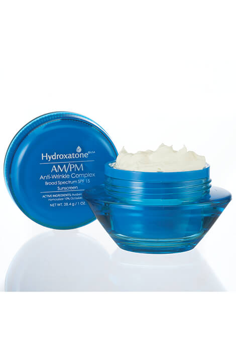 Hydroxatone® AM/PM Anti Wrinkle Complex