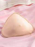 Shoes & Accessories - Silicone Breast Form