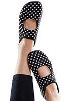 Clothing & Accessories - NuFoot Neoprene Shoes - Mary Jane