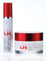 Beauty - Bi-Matrix™ 60-Second Wrinkle Eraser & Night Cream