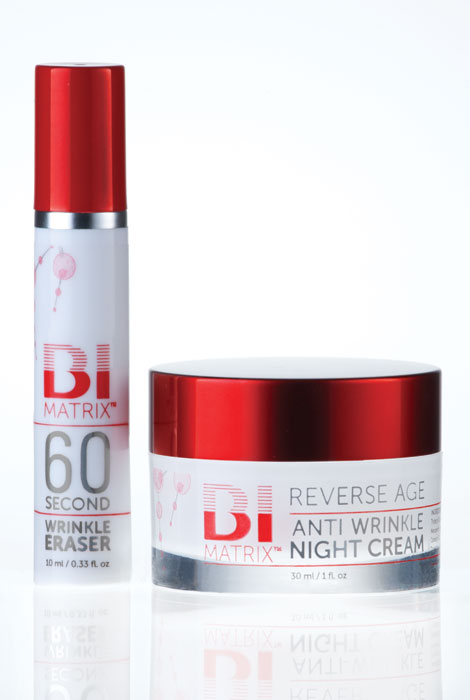 Bi-Matrix™ 60-Second Wrinkle Eraser & Night Cream