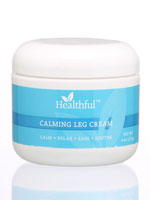 Shop Now - Healthful™ Calming Leg Cream