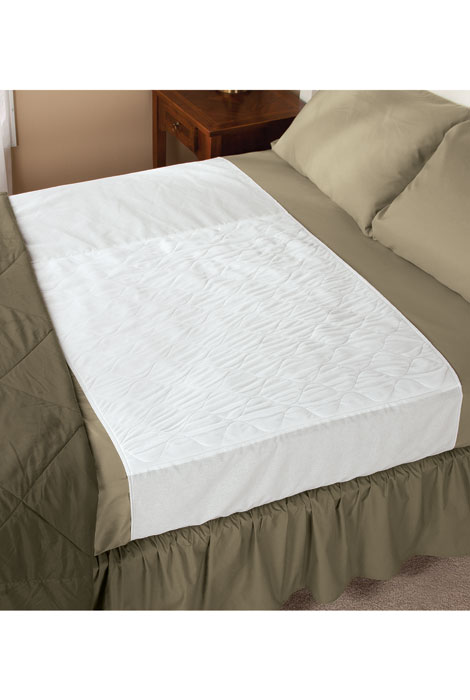 Washable Waterproof Bed Pad