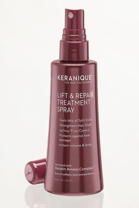 Keranique® Lift & Repair Treatment Spray