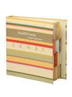Health & Wellness Sale - Health Tracks - A Woman's Health Journal