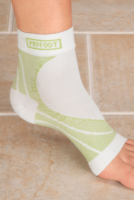 ProFoot® Compression Foot Sleeve - View 1
