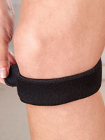 Leg & Knee Pain - Patella Strap