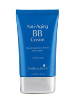 View All Beauty - Hydroxatone® Anti-Aging BB Cream SPF 40