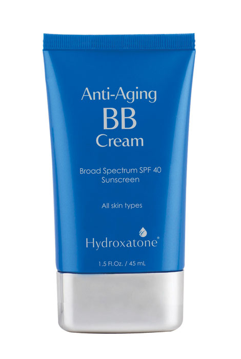 Hydroxatone® Anti-Aging BB Cream SPF 40