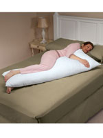 Rest & Relaxation - CoolMax® Body Pillow