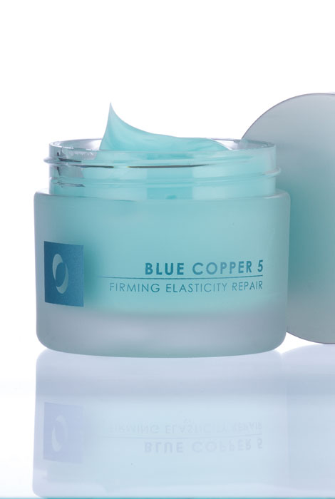 Blue Copper 5 Firming Elasticity Repair