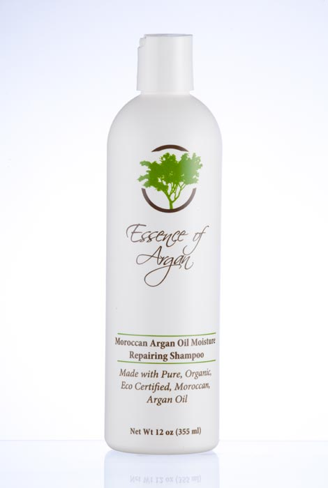 Essence Of Argan Repairing Shampoo