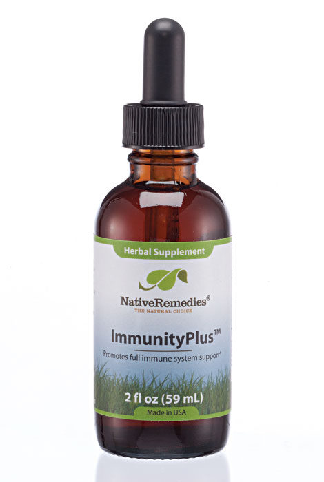NativeRemedies® Immunity Plus™