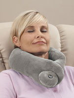 Rest & Relaxation - Massaging Neck Wrap