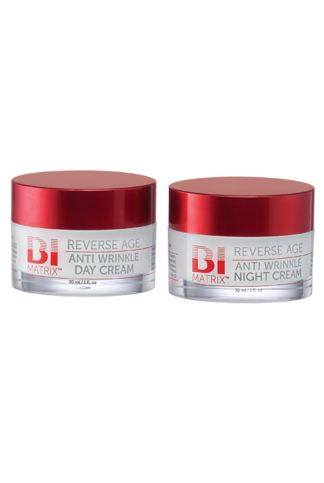 Bi-Matrix Day Cream and Night Cream Kit