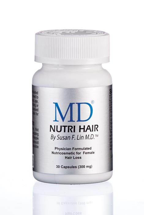 MD® Nutri Hair Supplement
