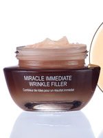 Fine Lines & Wrinkles - Miracle Immediate Wrinkle Filler