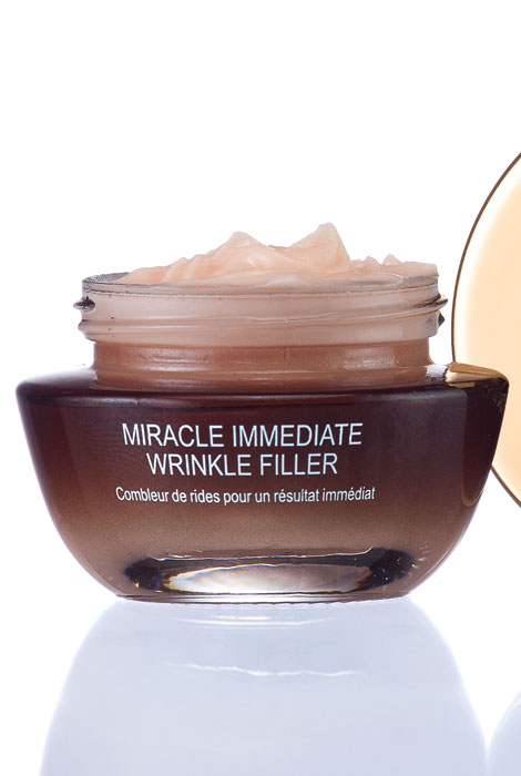 Miracle Immediate Wrinkle Filler