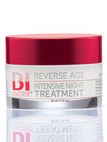 Exclusively Here - Bi-Matrix Reverse Age Intensive Night Treatment
