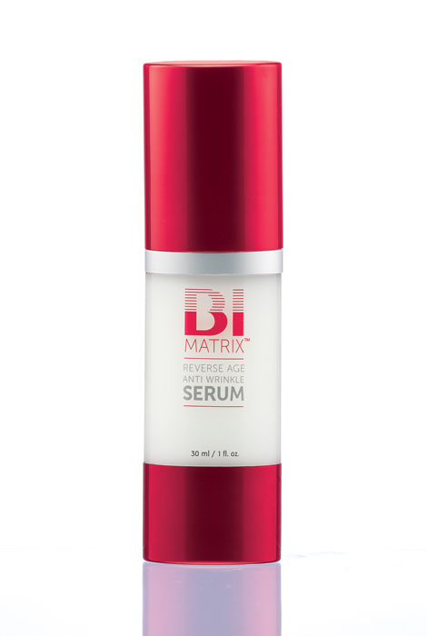 Bi-Matrix Reverse Age Anti-Wrinkle Serum - View 1