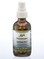 Medicines & Treatments - NativeRemedies® EyeClear Pro™