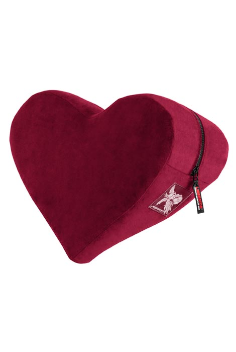 Liberator® Heart Wedge Positioning Pillow